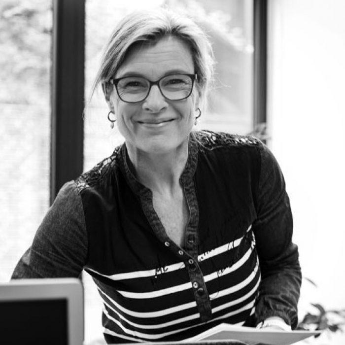 Eline Bergshoeff