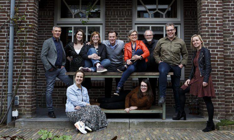 Teamfoto Groep5700