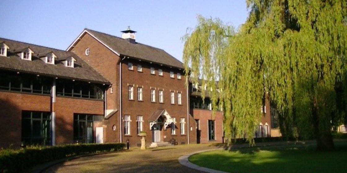 Gymnasium Bernrode Groep5700