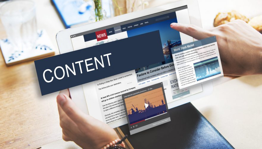 Media,Journalism,Global,Daily,News,Content,Concept